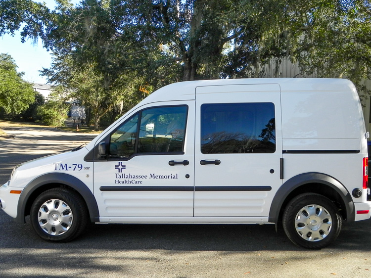 Full Moon Signs Amp Graphics 174 Vehicle Graphics