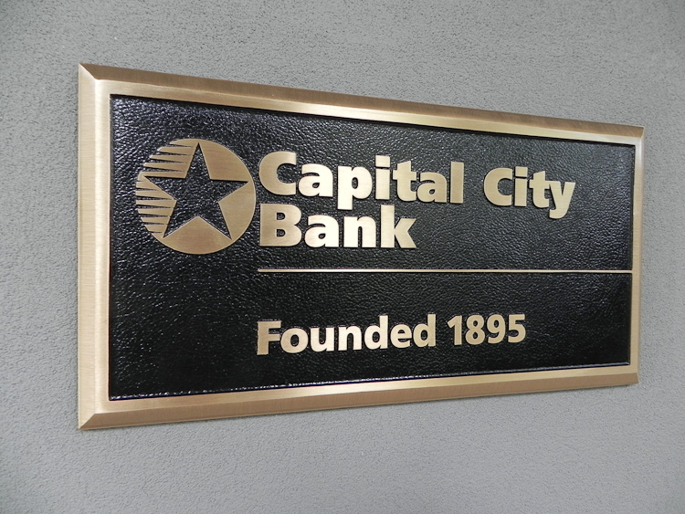 capital city bank Tom joined capital city in 1974 as a trainee after joining the bank, he earned an mba from florida state university prior to serving as president of second national.